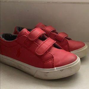 Polo Shoes